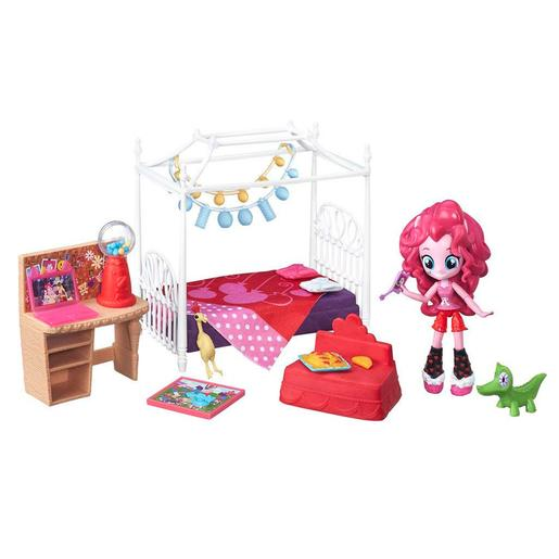 My Little Pony - Dormitorio Pony