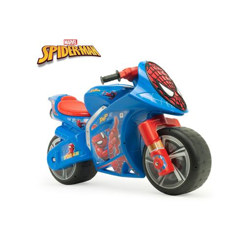 Injusa - Moto correpasillos Spider-Man Winner XL (19460/000)