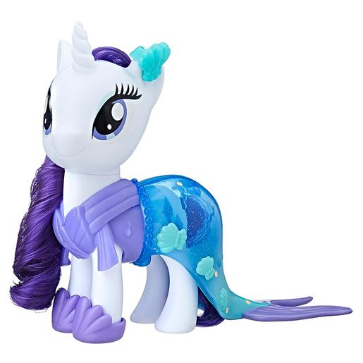 My Little Pony - Rarity Fashion Pony en Canterlot