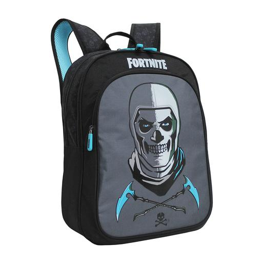 Fortnite - Skull Trooper - Mochila Adaptable