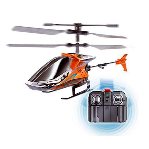 Nanocóptero Intruder 2 Canales