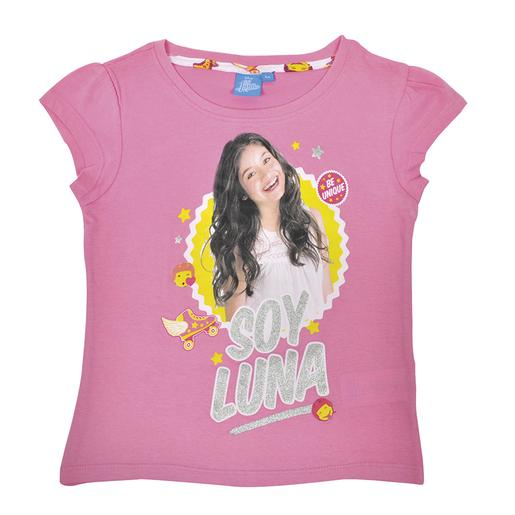 Soy Luna - Pijama 6-12 años
