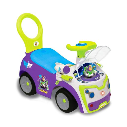 Toy Story - Correpasillos Buzz Lightyear