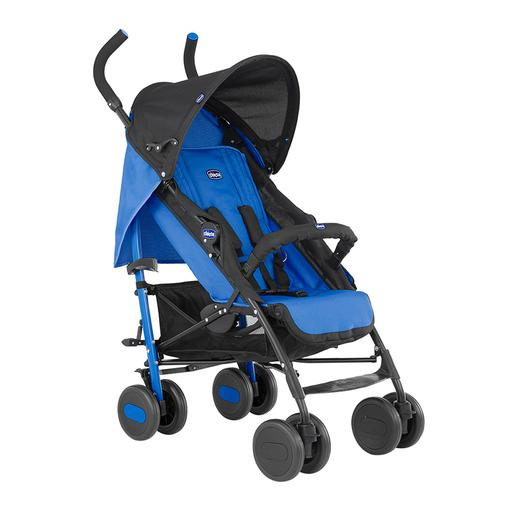 Chicco - Silla de Paseo Echo Power Blue
