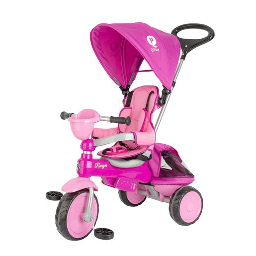 Triciclo Ranger Rosa