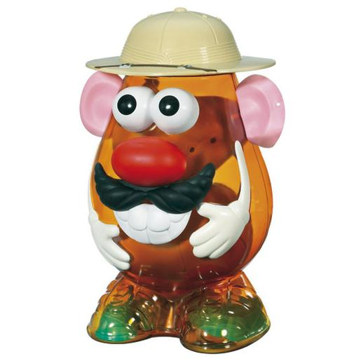 Playskool - Mr. Potato Safari