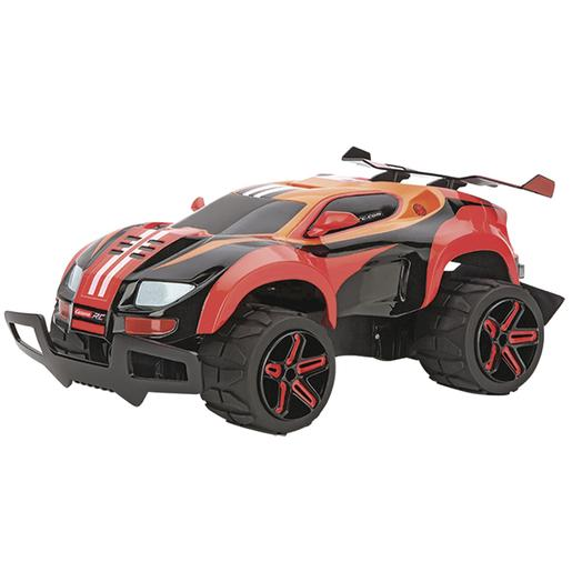 Carrera - Coche Red Galaxy Radio Control