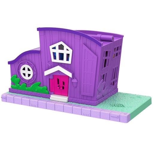 Polly Pocket - Casa De Pollyville
