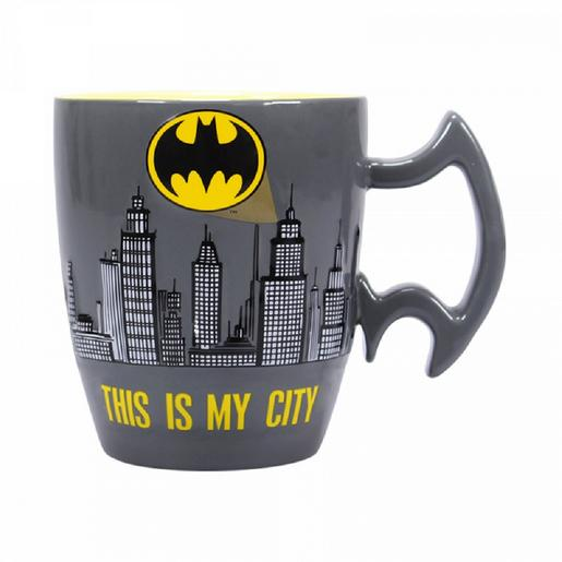 Batman - Taza 3D