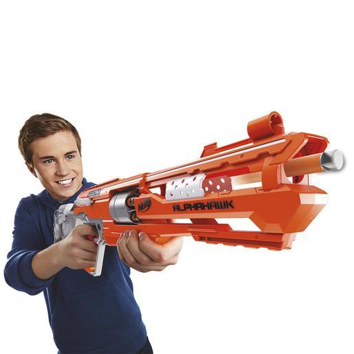 Nerf Elite - Alphahawk