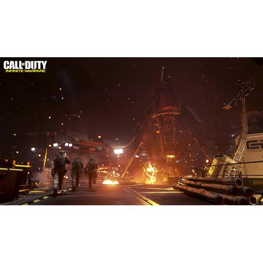 PS4 - Call Of Duty: Infinite Warfare - Legacy Edition