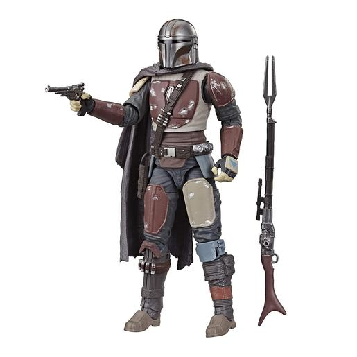 Star Wars - The Mandalorian - Figura Black Series