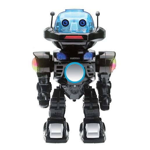 Robi - The Robot