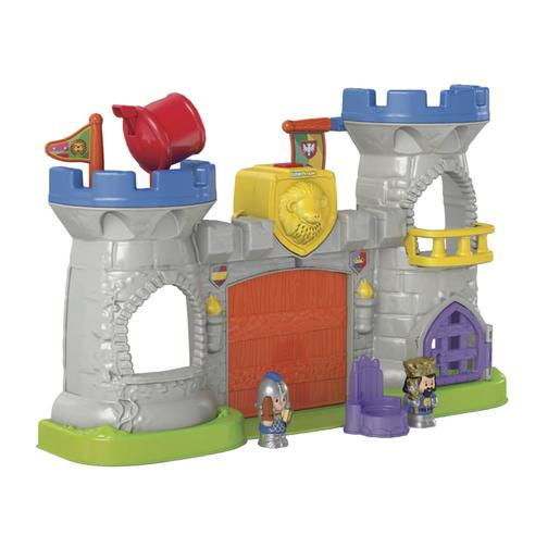 Fisher Price - Little People - Mighty King's Castle