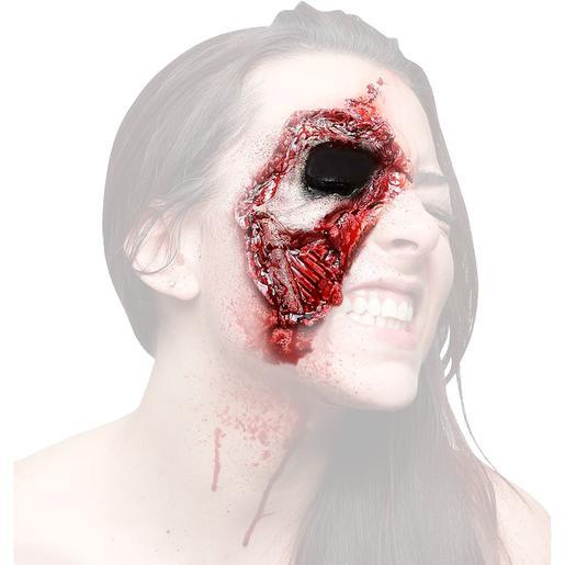 Cicatriz Zombie
