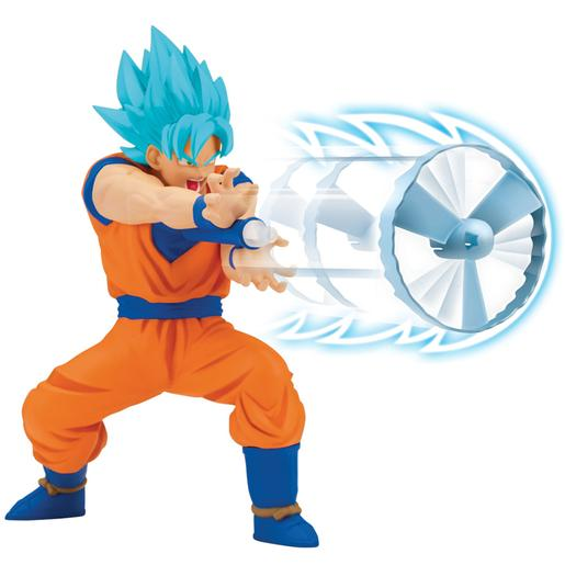 Dragon Ball - Blue Goku - Figura Kamehameha Dragon Ball Super