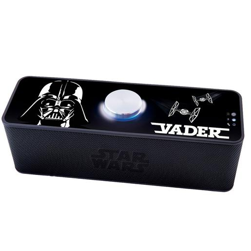 Star Wars - Altavoz Bluetooth Portátil