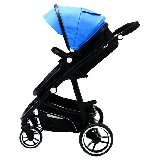 Asalvo - Duo Convertible Two Plus Azul