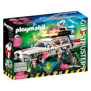 ToysRus|Playmobil - Ecto-1A Ghostbusters - 70170