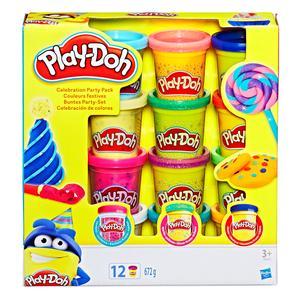 Play-Doh – Celebración de Colores