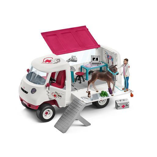 Schleich - Ambulancia