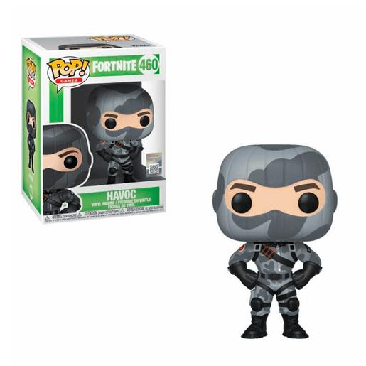 Fortnite - Havoc - Figura POP