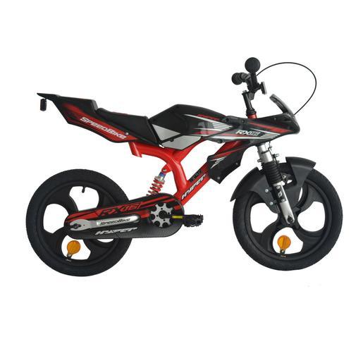 Bicicleta BMX Hyper SpeedBike 16 Pulgadas