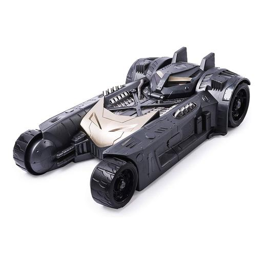 Batman - Batmovil 2 en 1