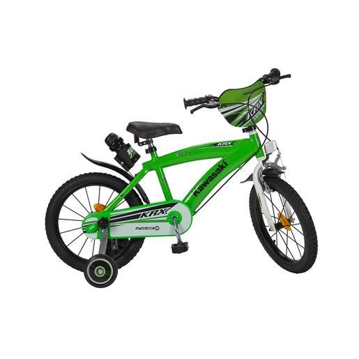 Bicicleta Kawasaki 16 Pulgadas