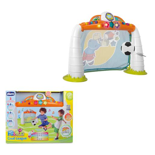 Chicco - Portería Goal League Trainer
