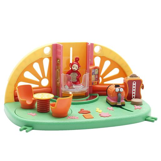 Teletubbies - Playset Superdome y Figura
