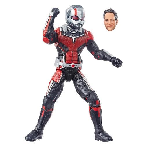 Ant-Man - Figura 15 cm Best of Legends Series