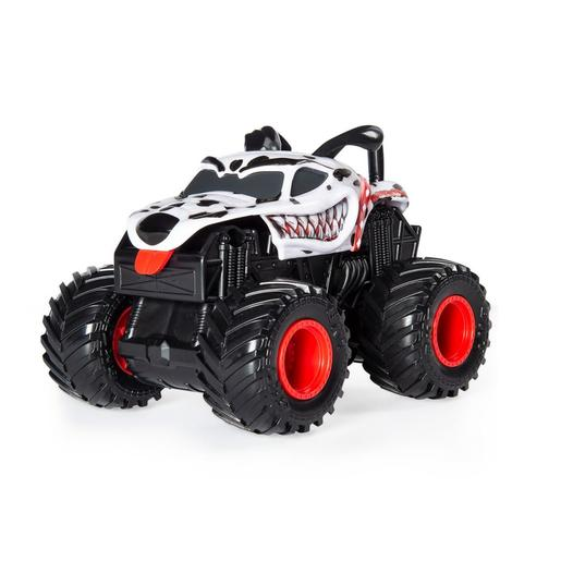 Monster Jam - Movimiento y Rugidos 1:43