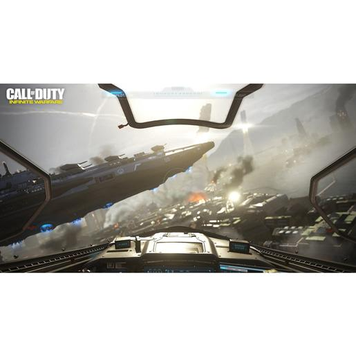 PS4 - Call of Duty: Infinite Warfare