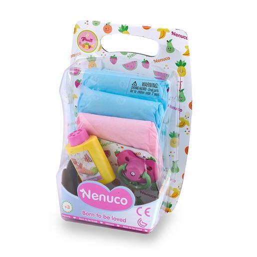 Nenuco - Pañales Nenuco Recién Nacido (varios modelos)