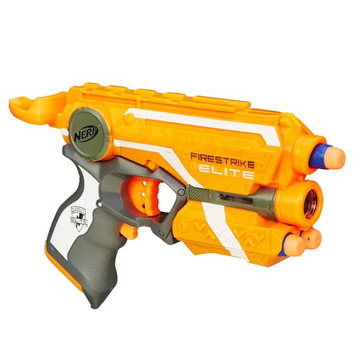 Nerf - Elite Firestrike DYD-12 (varios colores)