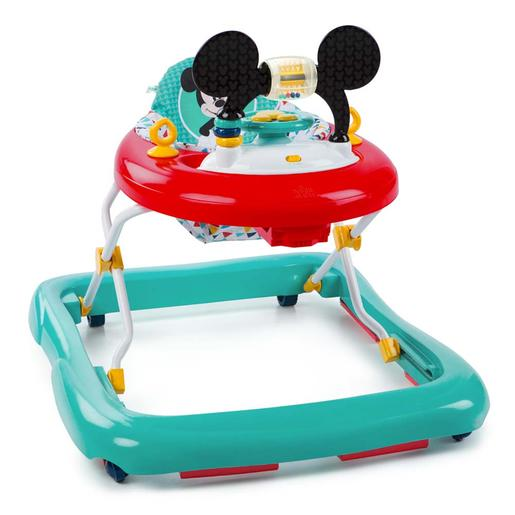Disney baby - Mickey Mouse Andador Happy Triangles