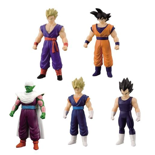 Dragon Ball - Set de Figuras 10 cm