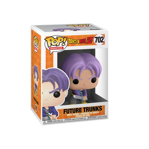 Dragon Ball - Trunks del Futuro - Figura Funko POP