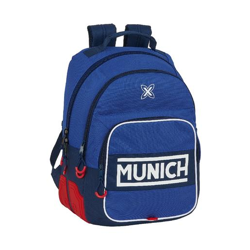 Munich - Mochila Adaptable 42 cm