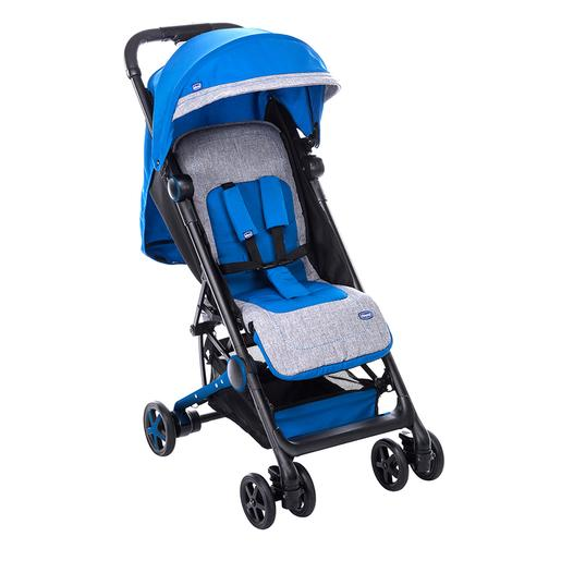 Chicco - Silla de Paseo Miinimo - Power Blue