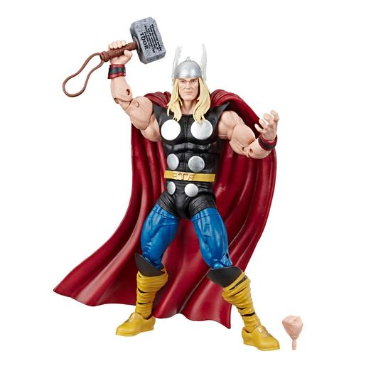 Thor - Figura 80 Años Marvel Legends Series