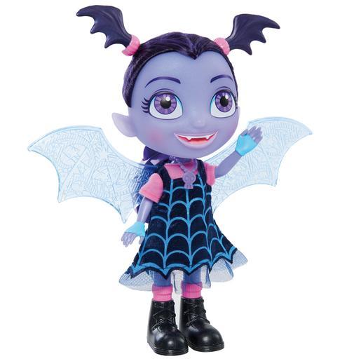 Vampirina - Muñeca Vampirina Canta y Baila
