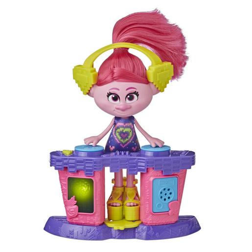 Trolls - Poppy Fiesta musical DJ Party