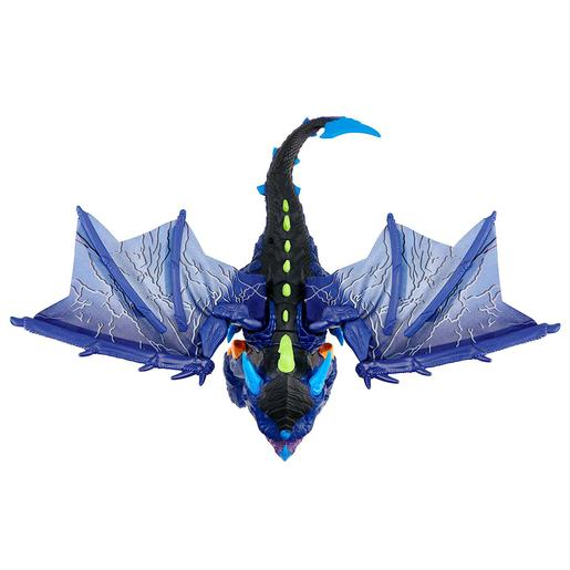 Untamed Legends Dragon - Vulcan