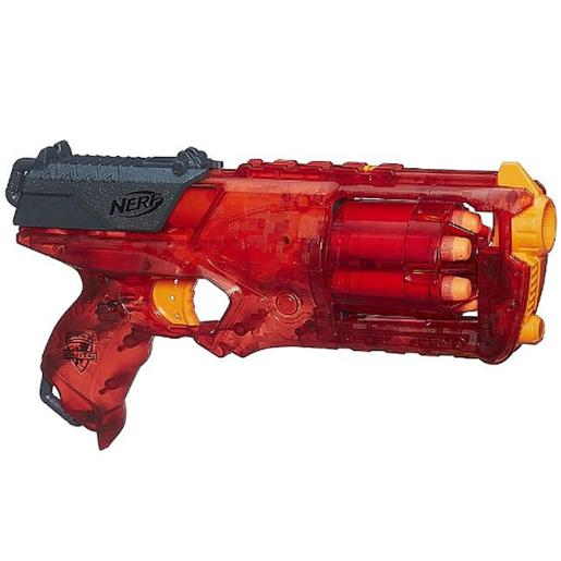 NERF - Strongarm Fire