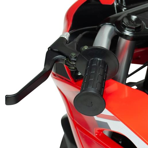 Injusa - Moto Xtreme Racing Fighter 24V