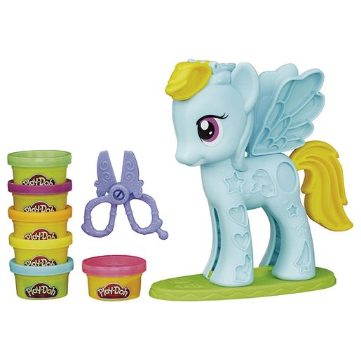 Play-Doh - My Little Pony Rainbow Dash