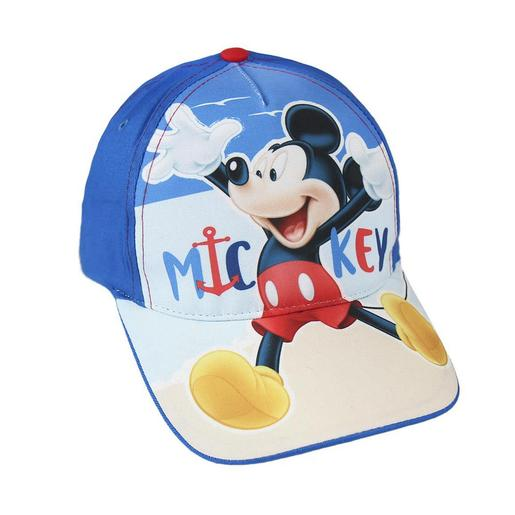 Mickey Mouse - Gorra Mickey Perla