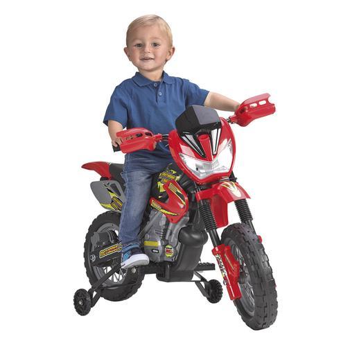 Feber - Motorbike Cross 400 6V